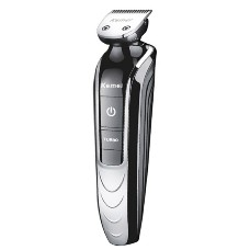 5 in 1 Washable Electric Cutter 360 Degree Care Hair Clipper Trimmer Shaver