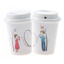 USB cup shape humidifier Couple models
