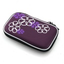 HDD Protection Case Box for 2.5 Inch HARD DISK Drive New-purple