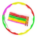 pattern combinations Children hula hoop Fitness Hula Hoop