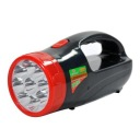 Combo LED portable and powerful searchlights flashlights energy-saving lamps