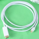 Thunderbolt Mini Displayport To HDMI Cable Adapter For Macbook Pro Air iMac 6FT