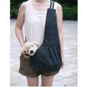 Multifunction Portable Oxford Cloth Sling Pet Dog Cat Carrier Bag