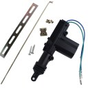 Universal Car DC 12V 2 Wire Heavy Duty Power Door Lock Actuator Auto Locking