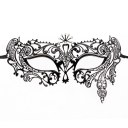 MJP-051B Party Dress Fashion Costume Masquerade Princess Mask For Girl Black