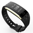 Smart Bluetooth S2Bracelet Watch Wristband With Heart Rate Monitor Sport Tracker