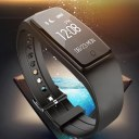 Smart Bluetooth S1Bracelet Watch Wristband With Heart Rate Monitor Sport Tracker
