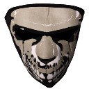 Outdoor Cycling Mask Wind Resistant Air Permeable Full Face Mask US Navy SEALs