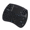 IpazzPort Bluetooth Keyboard Silicone Multi-touch Support Multiple Languages