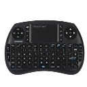 IPazzPort Wireless Keyboard Multi-touch Multiple Languages For Windows Android