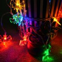 Clips String Lights 10 Beads Colors Light