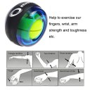 Wrist Trainer Wrist Ball Powerball Classic No LED