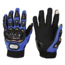 Full Finger Motorcycle Gloves Touch Screen Outdoor Riding Gloves