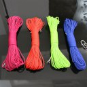 Snorkeling Safety Rope Diving Lifeline Life Saving Equipment With Steel Buckle