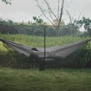 Mosquito Net Parachute Hammock Hanging Bed for Outdoor Camping Hunting
