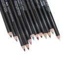 12 Colors/Set Eye Liner Pencil Long-Lasting Facial Beauty Cosmetic Makeup Tool