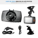 G30 2.4 Inch Car DVR 90 Degree Camera Video Recorder Dash Camera