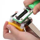 Portable Watch Back Case Holder Adjustable Anti-scratch Watch Repairing Tool
