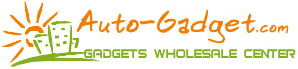 Auto gadget wholesale shop